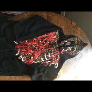 Other - Scary masked sweatshirt